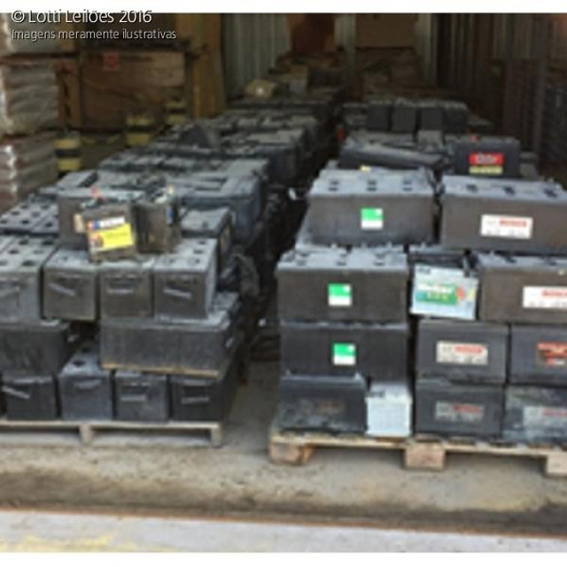 Compramos Baterias usadas  - Foto 2