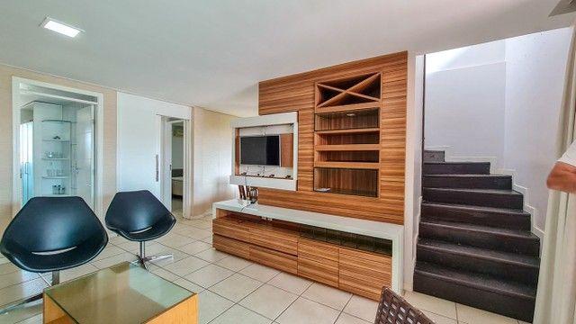 Condomínio Vila Do Porto Resort - Cobertura á Venda com 4 quartos, 3 vagas, 194m² (CO0031) - Foto 3