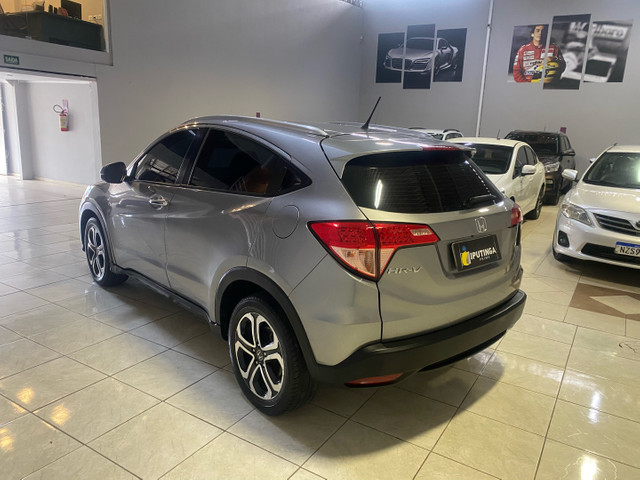 Honda HR- V EXL 1.8  faço finaciamento  - Foto 2