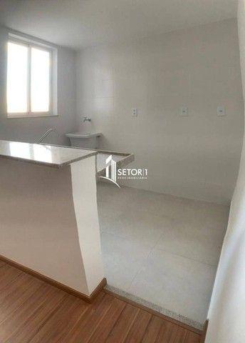 JR - Apartamento 55m² - Paineiras - Foto 7