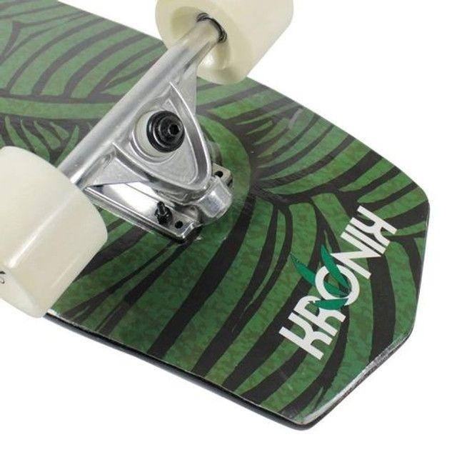 Simulador de Surf kronik Carverboard - Foto 3