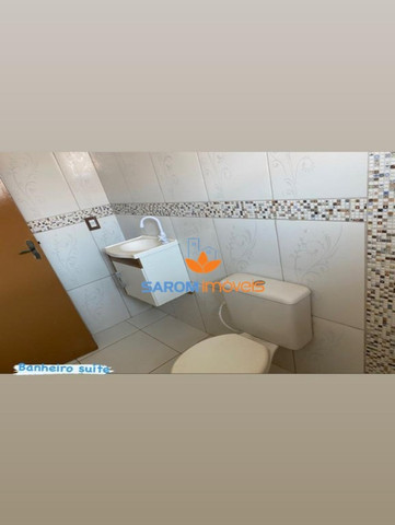 Sarom Imóveis vende ágio em Condomínio Riviera 1- Cidade Ocidental/Goiás - Foto 9