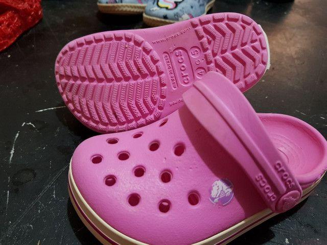 Sapatos de menina - Foto 5