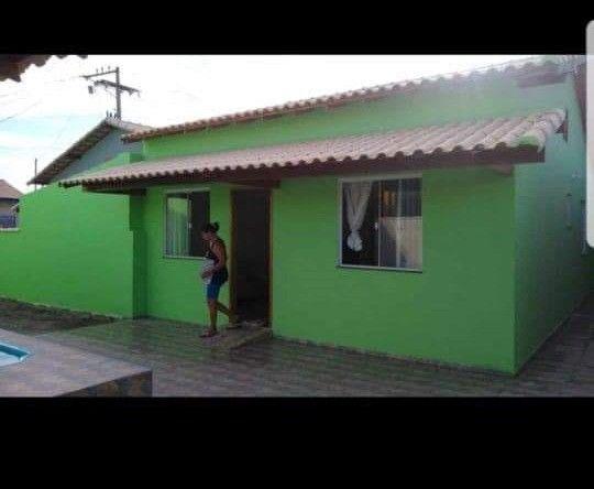 M= Linda casa em Unamar!!! - Foto 15