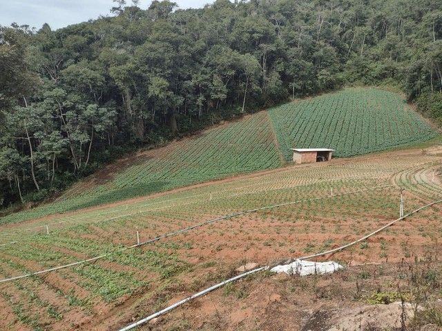 Sítio com 340 mil m² em Água Quente -Teresópolis/RJ - Foto 2