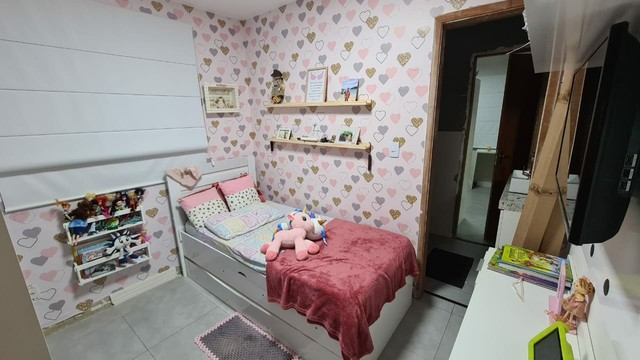Vendo casa linear R$ 410.000,00 em condomínio Vargem Grande - Foto 16