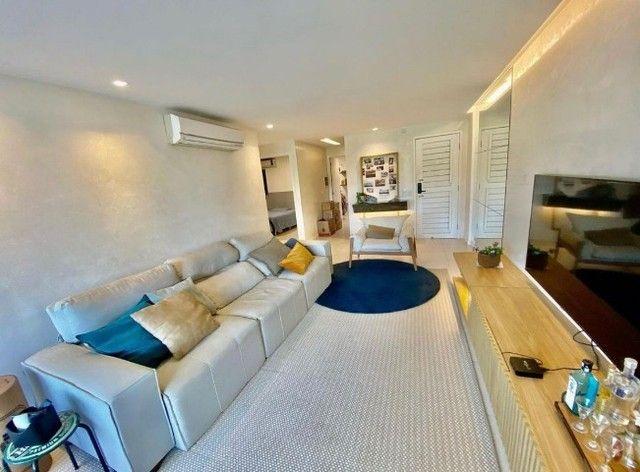Vendo apartamento com 103m² 3 suítes no Golf Ville - Foto 14