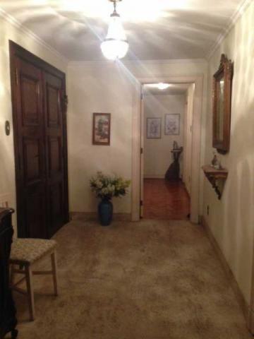 Apartamento 4 quartos no Flamengo