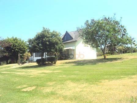 Chácara residencial à venda, Centro, Pilar do Sul - CH0012.