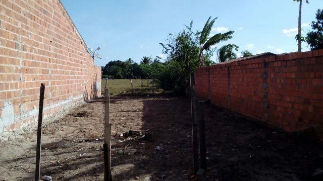 Terreno boa localização para construir