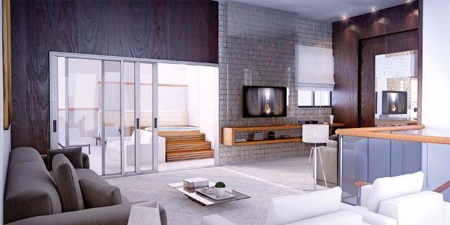 Cobertura Duplex 4 Suítes, 250 m² no Jk Park Residence