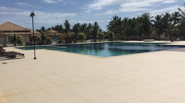 Lotes Thai Residence (750 m²)