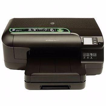Impressora HP Officejet Pro 8100 – Seminova