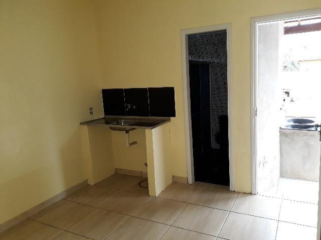 Casa com título no bairro areal próximo a amadeo Barbosa - Foto 7