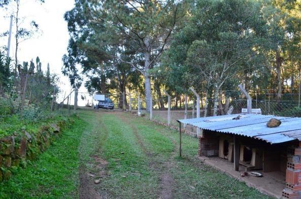 Sítio rural à venda, vale dos pinheiros, gramado. - Foto 12