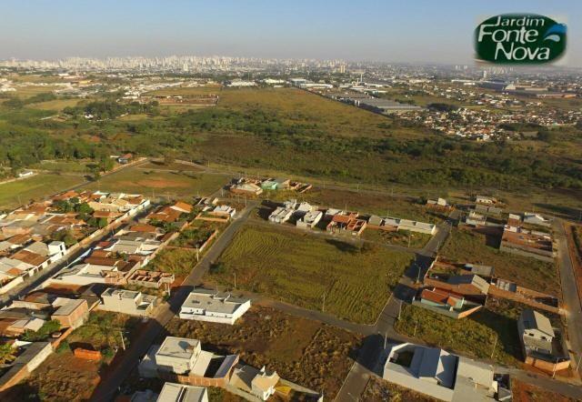 Loteamento Residencial Jardins Fonte Nova - Foto 6