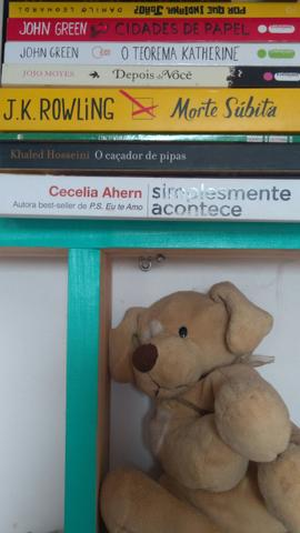 Livros a 10 reais