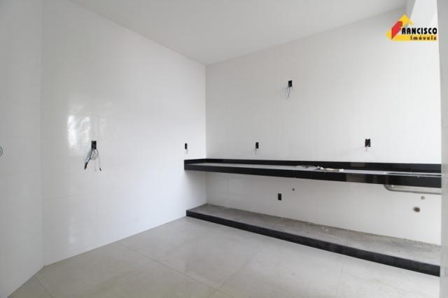Apartamento para aluguel, 3 quartos, 2 vagas, bom pastor - divinópolis/mg - Foto 13