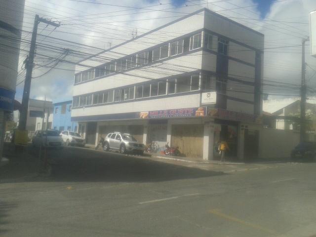 Salas comerciais para escritórios