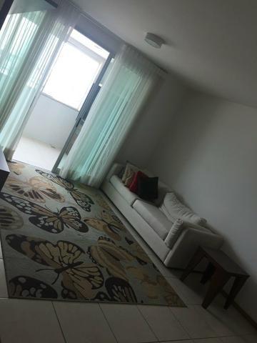 Aluguel de apartamento parque 10