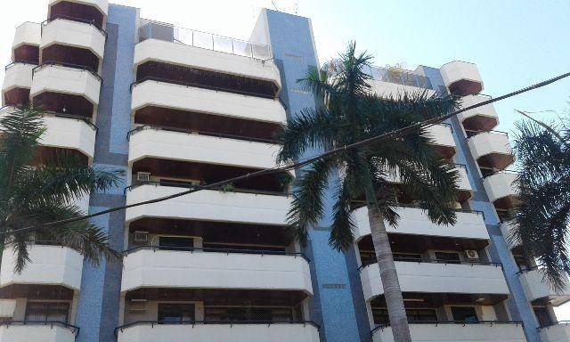 Apartamento de 3/4 com suite e varanda nos quartos - na 110 norte - solar das varandas