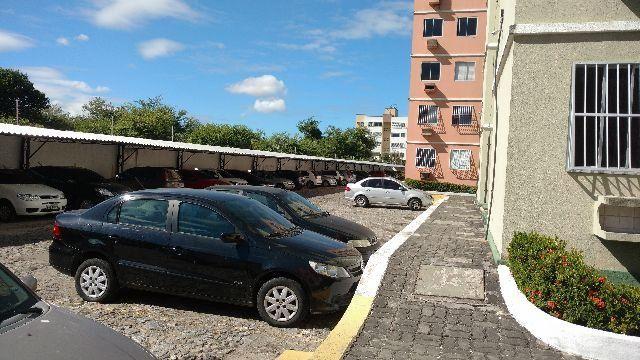 Apartamento Jardins das Violetas - Tabapuá