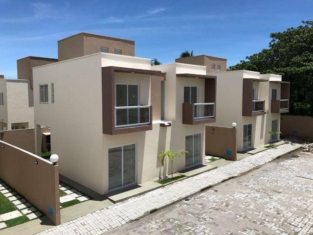 Lindas Casas Duplex em Caucaia prontas para morar