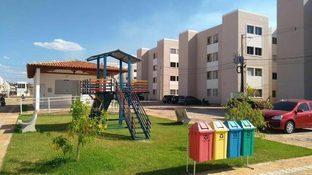 Apartamento Village Leste 3
