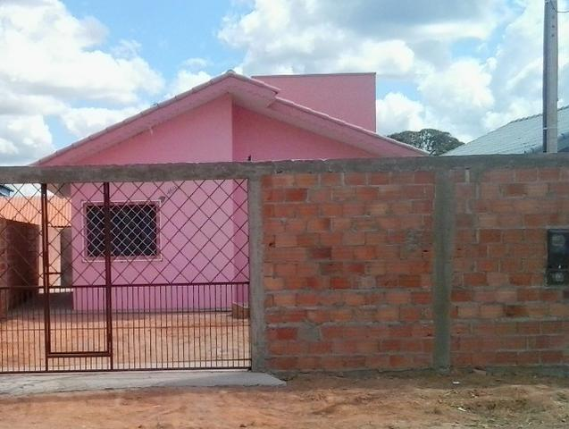 Casa de alvenaria em Ji-Paraná, bairro boa esperança