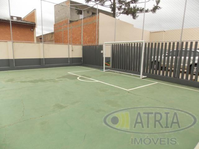 Apartamento à venda com 3 dormitórios em Reboucas, Curitiba cod:77003.018 - Foto 28