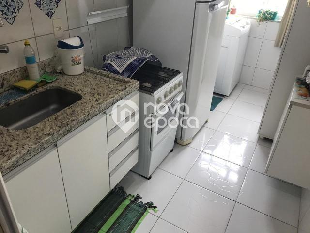 Apartamento à venda com 2 dormitórios em Tijuca, Rio de janeiro cod:AP2AP18404 - Foto 15