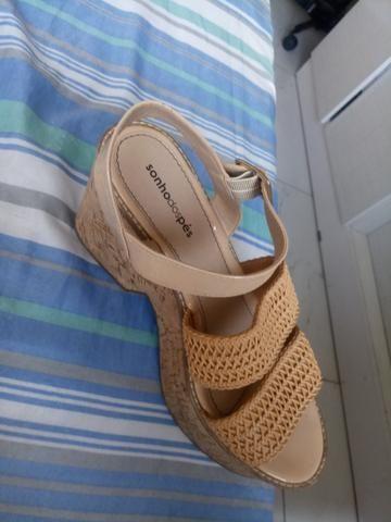 132e7ba177 Sapato Sonho dos Pés - Roupas e calçados - Oswaldo Cruz