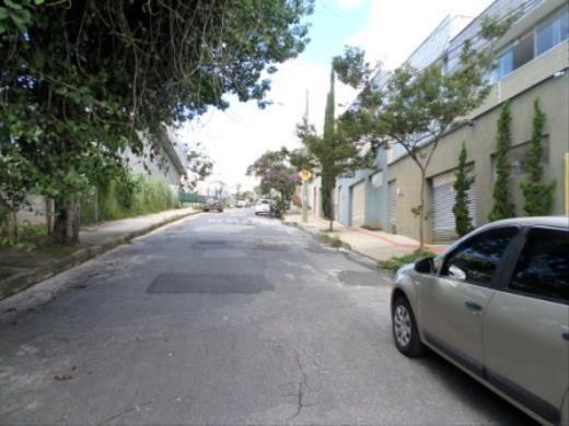Terreno para alugar em Estoril, Belo horizonte cod:005854 - Foto 5