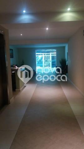 Apartamento à venda com 2 dormitórios em Tijuca, Rio de janeiro cod:AP2AP18404 - Foto 20