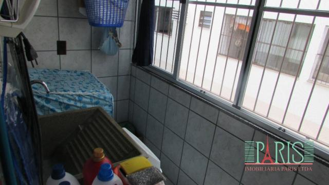 Apartamento à venda com 2 dormitórios em América, Joinville cod:340 - Foto 16