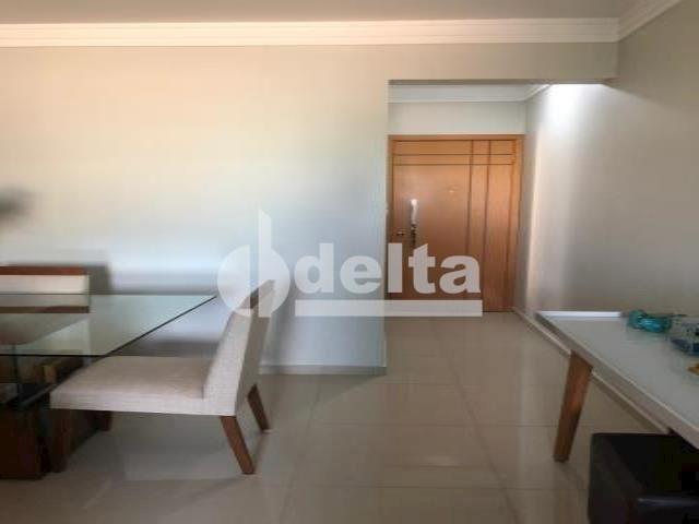 Apartamento à venda com 3 dormitórios em Santa mônica, Uberlândia cod:32375 - Foto 13