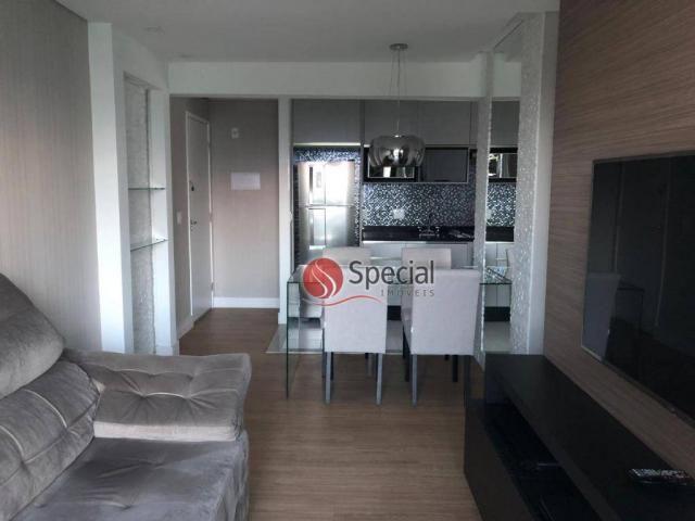 Apartamento com 2 dormitórios à venda, 54 m² - Vila Formosa - São Paulo/SP - Foto 3