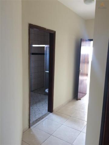 Casa com 3 dormitórios - parque união - bauru/sp
