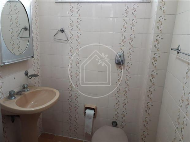 Apartamento à venda com 2 dormitórios em Meier, Rio de janeiro cod:783807 - Foto 18
