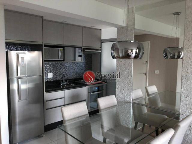 Apartamento com 2 dormitórios à venda, 54 m² - Vila Formosa - São Paulo/SP