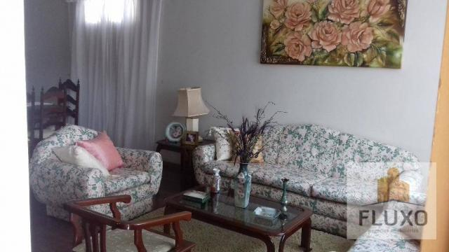 Casa residencial à venda, vila nova cidade universitária, bauru. - Foto 3