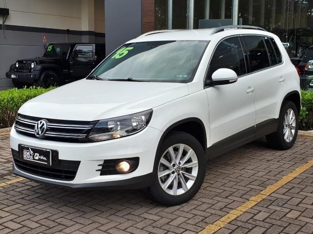 Vw - Volkswagen Tiguan