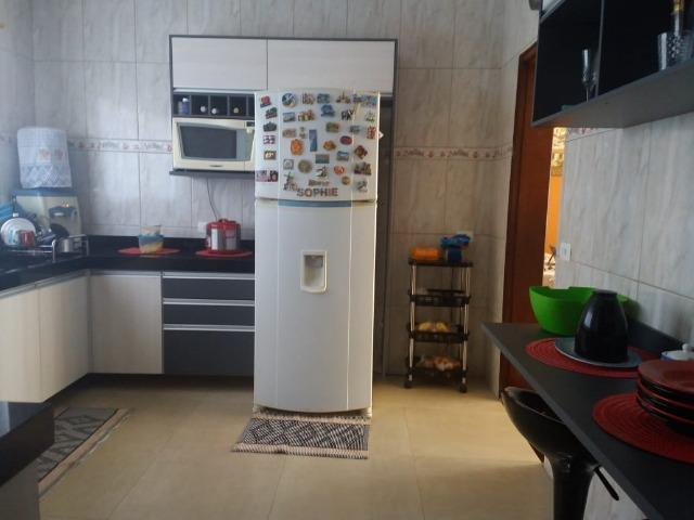 Sobrado em Cosmópolis-SP, lugar excelente (CA0090) - Foto 11