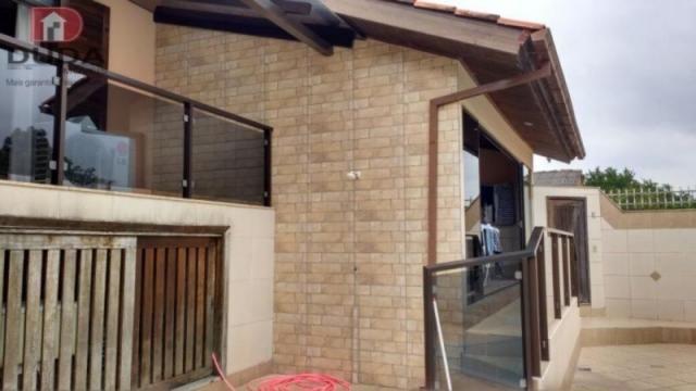 Casa à venda com 4 dormitórios em Mina do mato, Criciúma cod:24946 - Foto 10