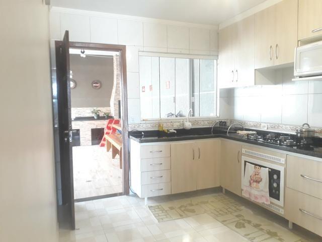Casa 2 Dormitórios no São Marcos em São José dos Pinhais - Foto 2