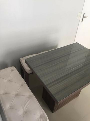 Apartamento mobiliado no Costa aracagy 2 qts - Foto 7