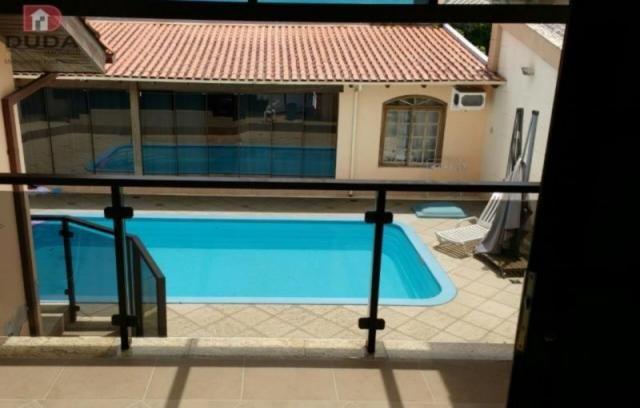 Casa à venda com 4 dormitórios em Mina do mato, Criciúma cod:24946 - Foto 13