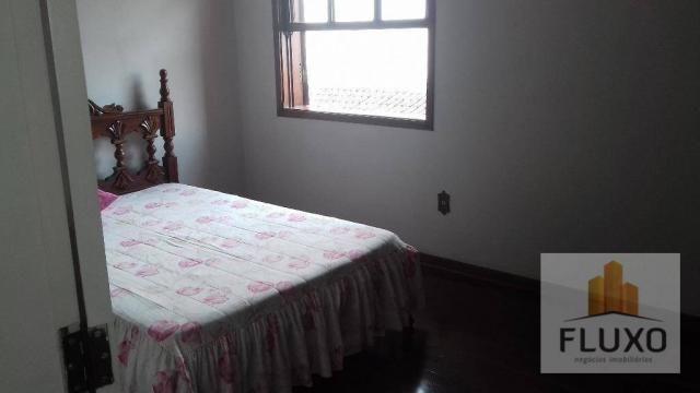 Casa residencial à venda, vila nova cidade universitária, bauru. - Foto 19