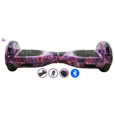 84812fc4167 Skate Eletrico - Scooter Smart Balance Wheel - Com Blueetooh- 6