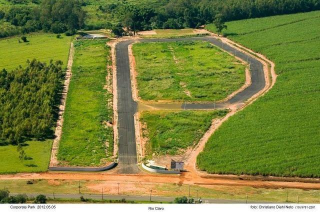 Barracão novo no corporate park - Foto 28
